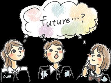 future...?