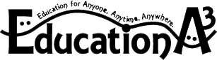福岡市の認定NPO法人エデュケーションエーキューブ(Education A³)-活動内容